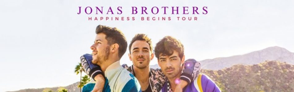 Jonas Brothers Raleigh Tickets Pnc Arena Tour Dates 2019